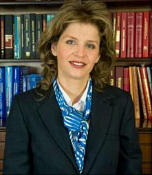 Δρ. Βασιλική Χατζηραφαήλ