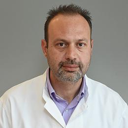 Δρ. Πολύδωρος Β. Τόφας